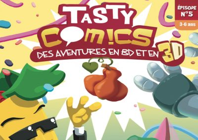 Tasty World – Le SupaBulbe