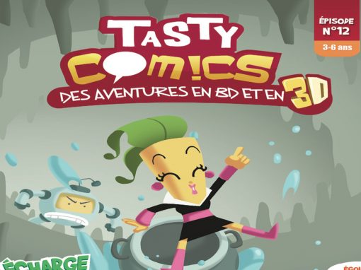 Tasty World – La marmite du Colonel