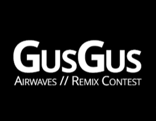 GusGus Airwaves Remix
