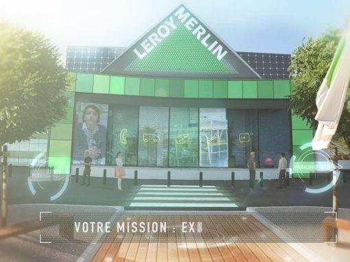 Leroy Merlin – Vision