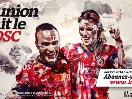 LOSC Ligue 1 Football