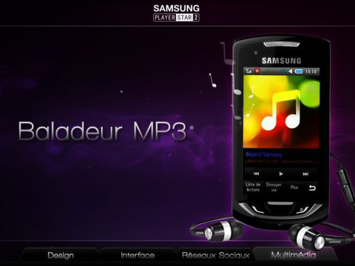 Samsung – PS2