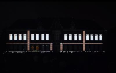 Hôtel de Ville de Fouquières-Lez-Lens – Novembre 2018