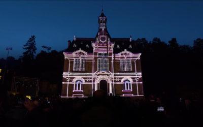 Hôtel de Ville de Château-Thierry – Juin 2019
