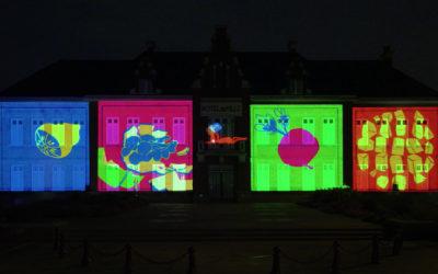 Hôtel de ville Fouquières-lez-Lens – Octobre 2019